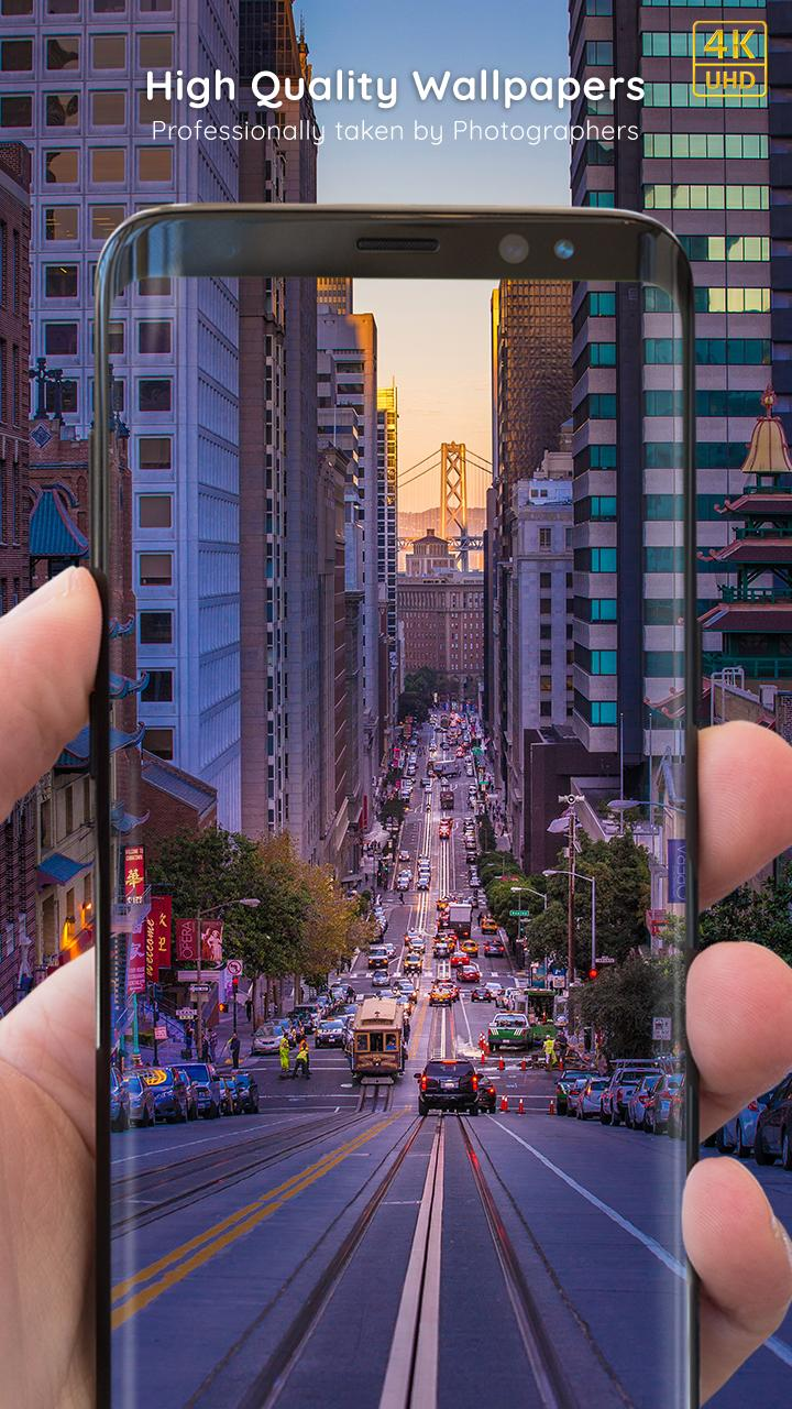 San Francisco Wallpapers 4k Pro Usa Backgrounds For Android Apk Download