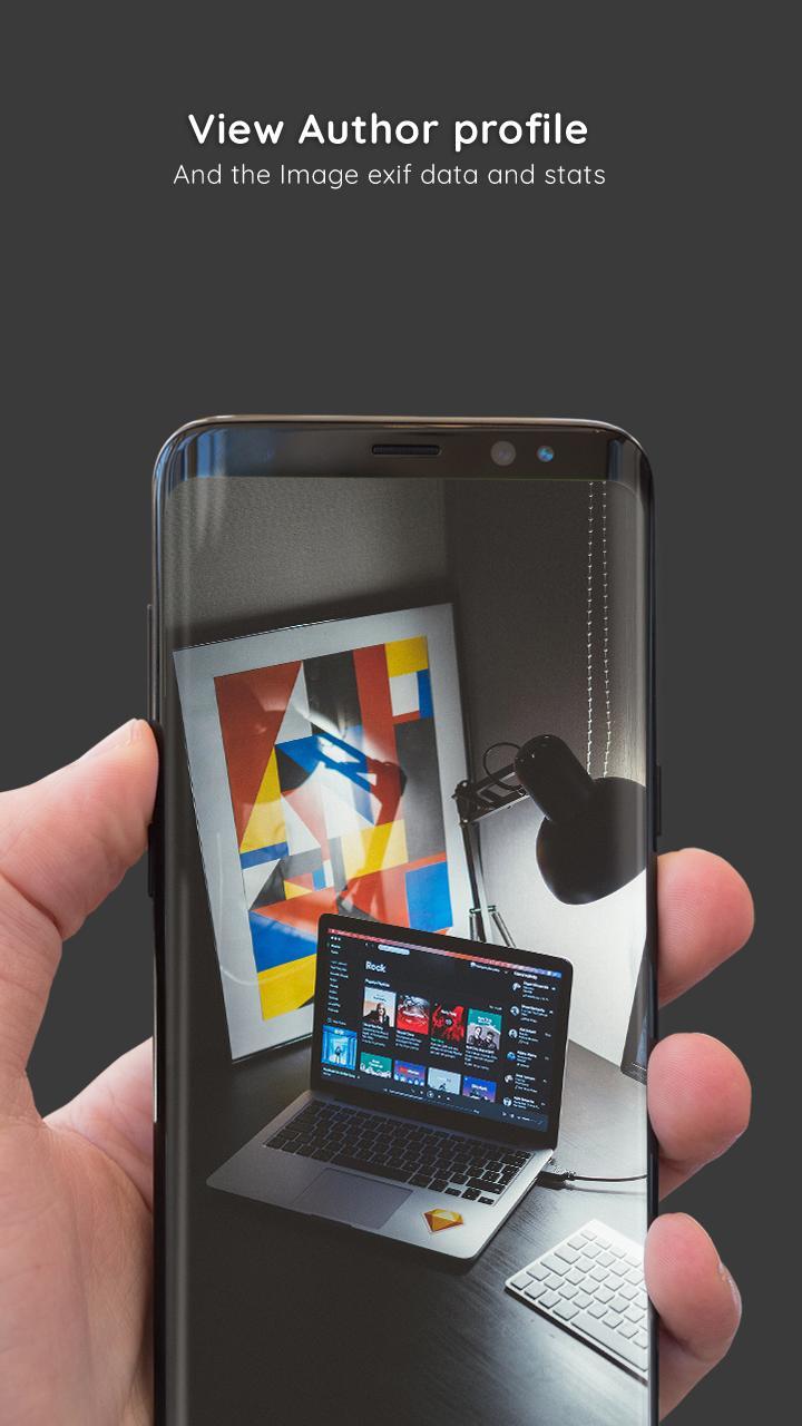 Technology Wallpapers 4K Technology Backgrounds v1APK [Latest] 2