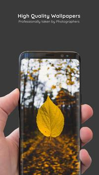 Autumn Wallpapers poster