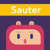 Sauter icon