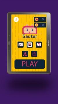 Sauter screenshot 5