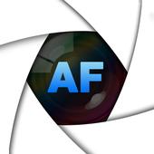 AfterFocus ícone