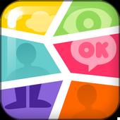 PhotoShake! icon