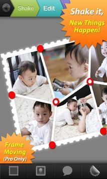 PhotoShake! apk screenshot