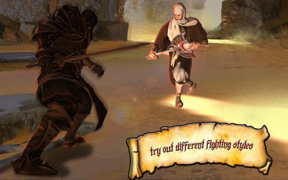 Medieval War screenshot 2
