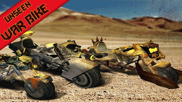 Outlaw Biker X: Violent Racing apk screenshot