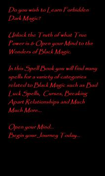 Black & Dark Magic Spells Book for Android - APK Download