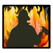 Fire Fighter Test Training icon
