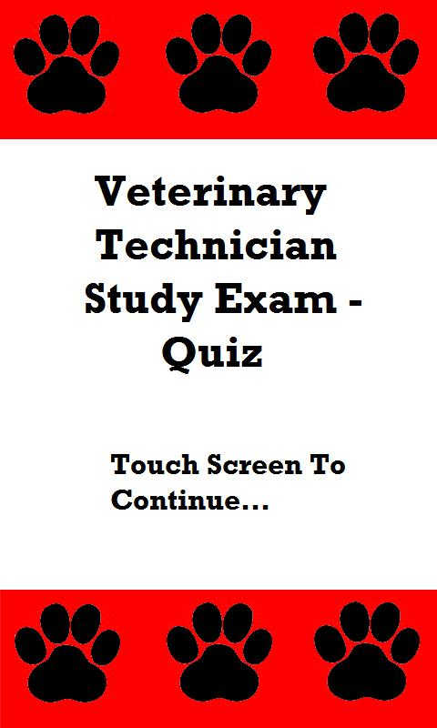 Veterinary Tech Exam Vtne Vcat For Android Apk Download