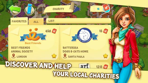 Paws Project - Doggy Rescue (Unreleased) apk screenshot