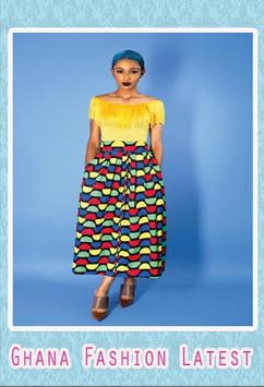 ghana fashion latest poster