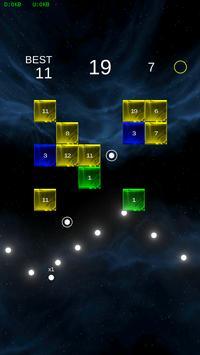 Unlimited Bricks Breaker screenshot 2