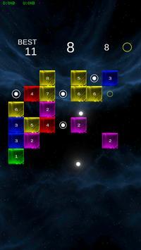 Unlimited Bricks Breaker screenshot 6