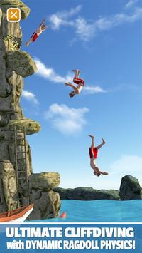 Flip Diving 海报