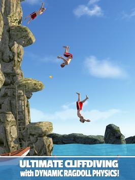 Flip Diving apk screenshot