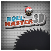 Roll Master Free Game icon