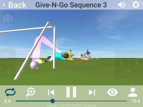 MOTI Mobile apk screenshot