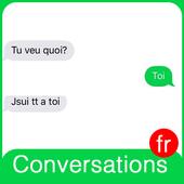 Faux Conversations 2018 icon