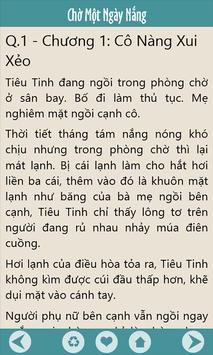 Điệp Chi Linh -  Ngôn Tình apk screenshot