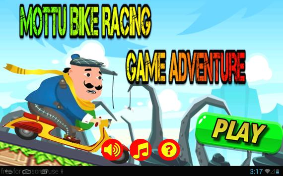 Mottu Bike Racing adventure apk screenshot