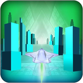Air Speed Racing-3D icon