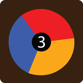 True Color Challenge icon