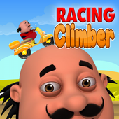 Motu Racing Climber Adventure icon