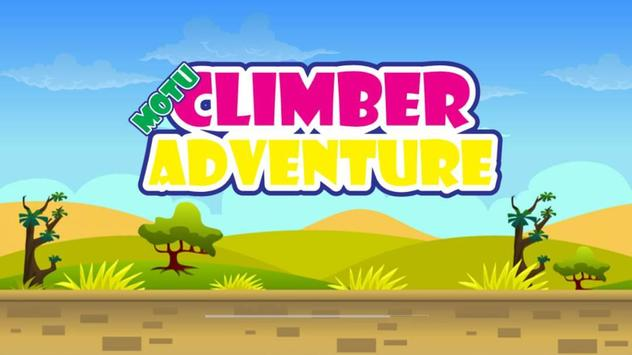 Motu Racing Climber Adventure screenshot 3