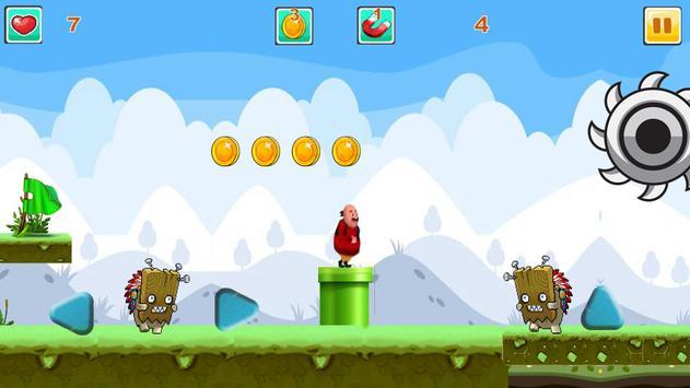 Motu Jungle Reloaded Adventure apk screenshot