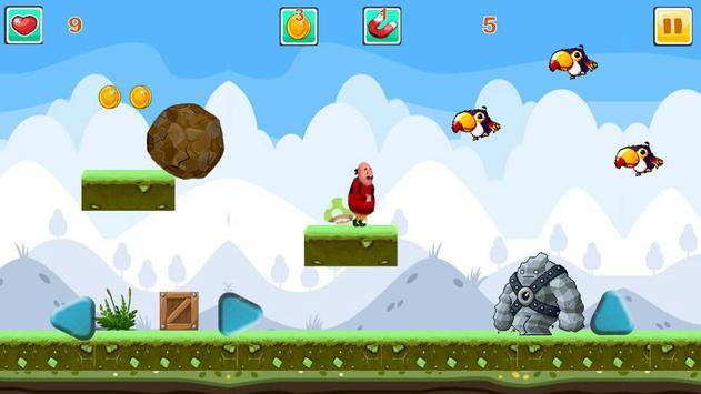 Motu Jungle Reloaded Adventure screenshot 7