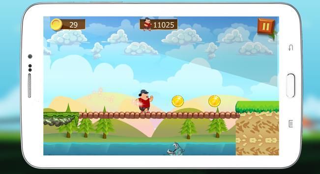 Super motu Adventure patlu apk screenshot