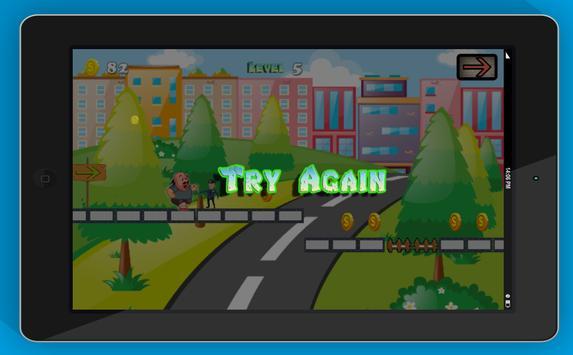 Motu Patlu Runner 💃💃 apk screenshot
