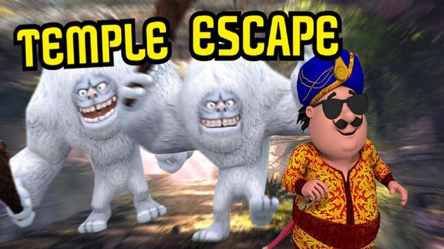 Motu Temple Super Adventure screenshot 3
