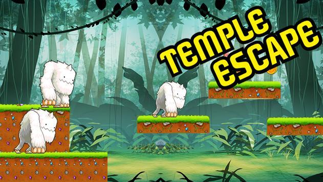 Motu Temple Super Adventure screenshot 11