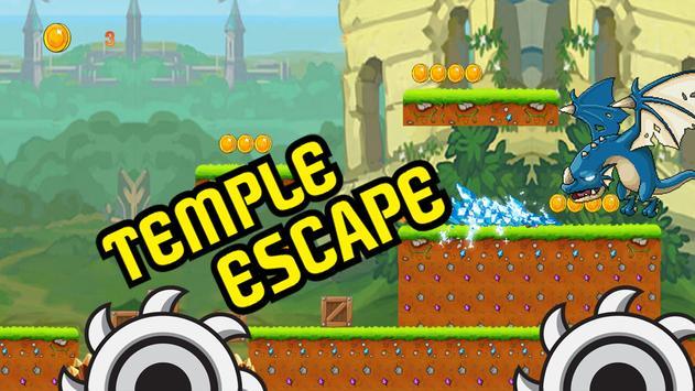 Motu Temple Super Adventure screenshot 1