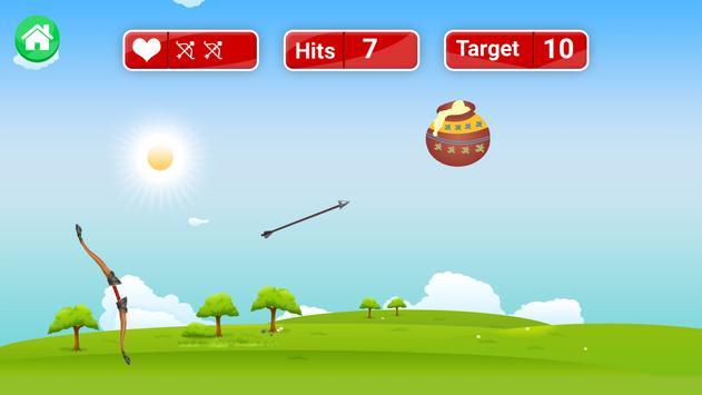 Motu Arrow Attack screenshot 3