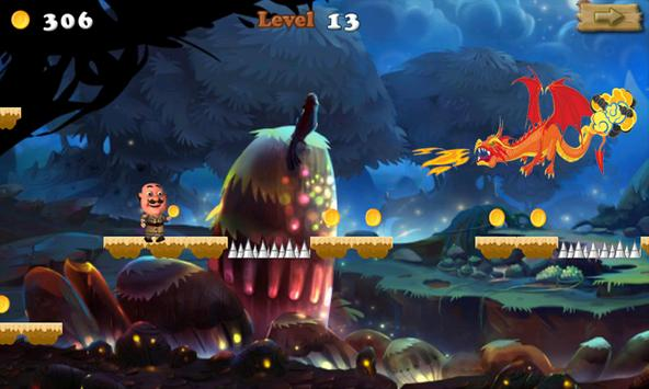 Motu Adventures Game apk screenshot