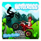 Subway Motu Patlu Motocross icon