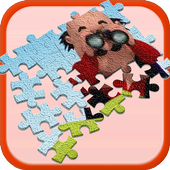 Jigsaw for Motu and Patlu icon
