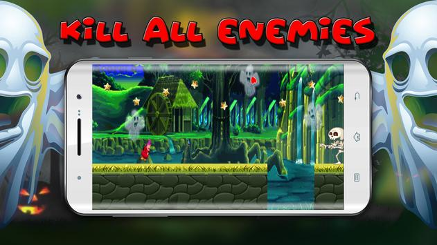 unity motu : adventure run patlu games apk screenshot