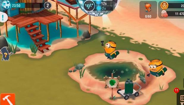 Tips for Minion Paradise screenshot 3
