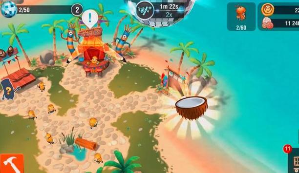 Tips for Minion Paradise screenshot 2