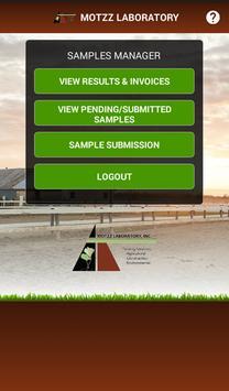 Motzz Laboratory screenshot 1