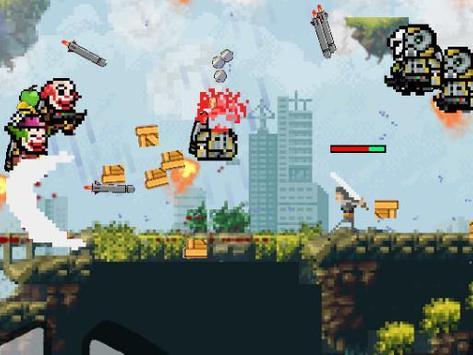Wonder League poster