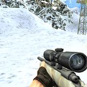 Mountain Sniper Shooting icon