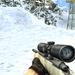 Mountain Sniper Shooting