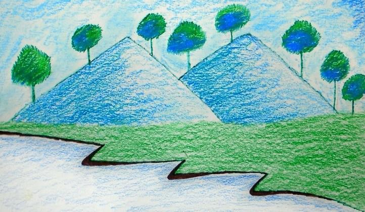 Mountain Drawing For Android Apk Download Mountain drawing stock vectors, clipart and illustrations. mountain drawing for android apk download