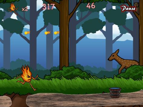Run Sparky Run screenshot 10