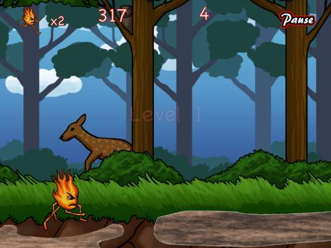 Run Sparky Run screenshot 2