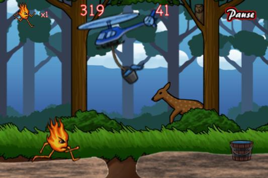 Run Sparky Run screenshot 8